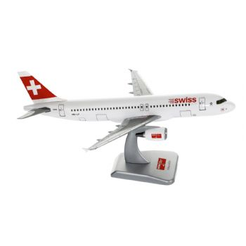 Airbus A320 Swiss International Airlines Hogan Collectors Model Scale 1:200 E